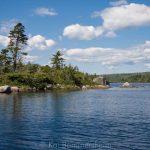 Small Private Island in Nova Scotia